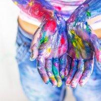 Краски :: Александра П