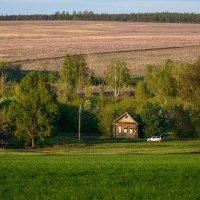 Домик в деревне... :: Влад Никишин