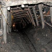 Угольная Шахта :: Alexander Dementev