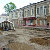 Археологическая находка! :: Надежда