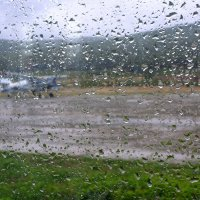Неулётная погода :: Сергей Шаврин