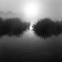 """Утро на реке"" :: Александр"