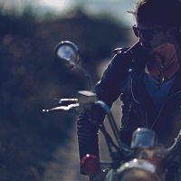 На закате дороги :: Наталья Шевергина