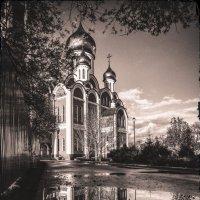 Собор Святого Великомученика Георгия Победоносца :: Макар Володышкин