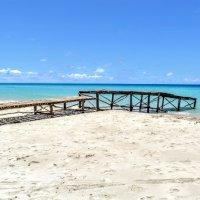 Пляж на Кубе :: Arman S