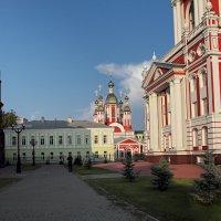 Казанский монастырь. Тамбов :: MILAV V