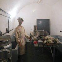 Линия Мажино, форт Хакенберг :: Ольга Васильева