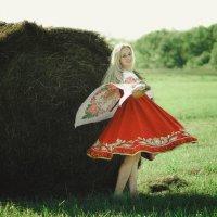 Русские красавицы :: Наталья Батракова
