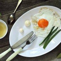 завтрак :: Елена Неведицына