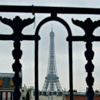 вид из окна отеля :: Galina Belugina