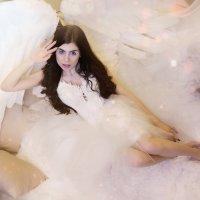 ангел :: Татьяна Толмачева