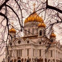 Храм :: Лариса Журавлева