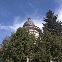 Родной город-1827. :: Руслан Грицунь
