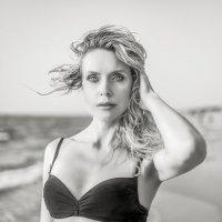 О этот взгляд.... :: Elena Bebesh