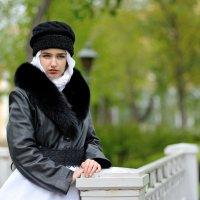 Ангелина :: Андрей Вестмит