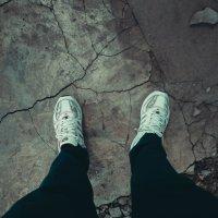 Весна_Зима :: Валерио Head