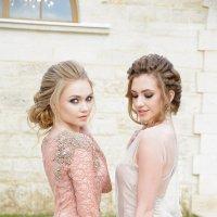 подружки невесты :: Яна Мязина