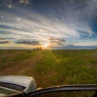 Поездка :: Dmitriy Predybailo