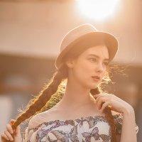 Sunset :: Евгений MWL Photo