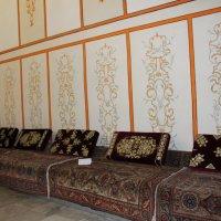 Ханский дворец. Зал дивана. :: Ольга Иргит