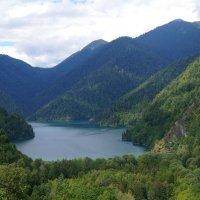 Озеро :: Илья Бурцев