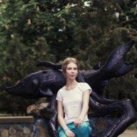 Саратов :: Olga
