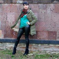 ранняя весна :: Наталия Сарана