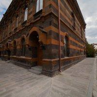 Армения :: Вадим Бурмистров