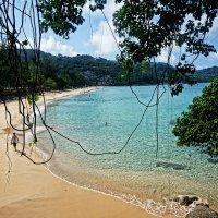 Таиланд-Андаманское море :: Юрий Яньков