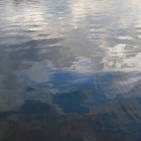 Вода и небо :: Андрей Лукьянов