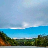 река белая :: Михаил