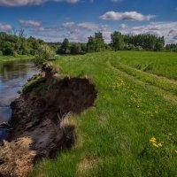 Два пути :: Андрей Дворников