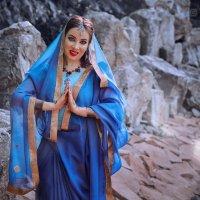 Индия :: Леся Седых
