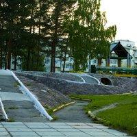 Парк :: Евгений Князев
