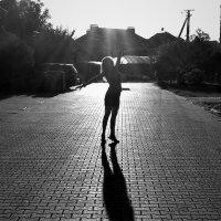 Вечерний танец :: Сергей Форос