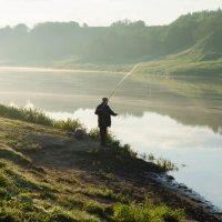 Ловись ловись рыбка..... :: Елена Фролкова