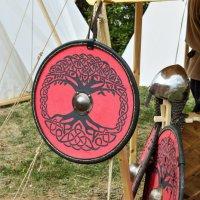 Фестиваль «Легенды норвежских викингов» :: Игорь Свет