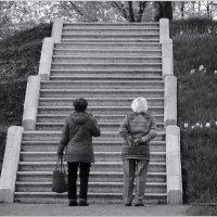 эскалатор не работает :: sv.kaschuk