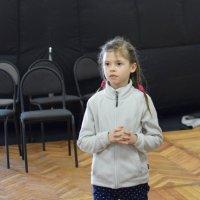 В ожидании :: Светлана Мещан