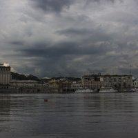 Тучи над городом. :: Svetlana