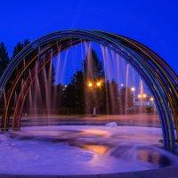 Вечернее Бутово :: Максим