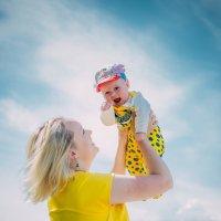 Лето-маленькая жизнь :: Наталья Батракова