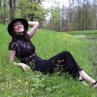 Сочная весна :: Мария Шевалдина