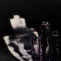 Белая тень. :: Владимир Владимир