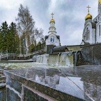 Заповедь! :: Вячеслав Назаренко