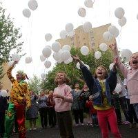 День Защиты Детей..!! :: MoskalenkoYP .