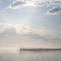 Корабль призрак :: Meskalin Peyotov