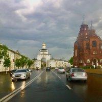 Непогода :: Наталья Маркелова