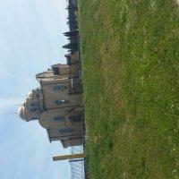 Храм в честь Собора Всех Белорусских Святых :: Yura