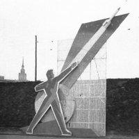 Рига,1964-й год :: Иволий Щёголев